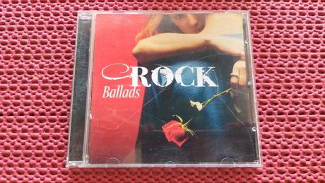 CD Rock Ballads abalade