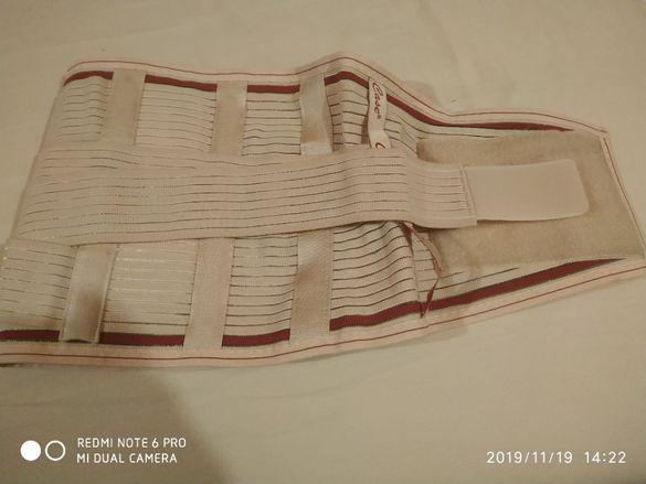 Ортопедичен колан за кръст