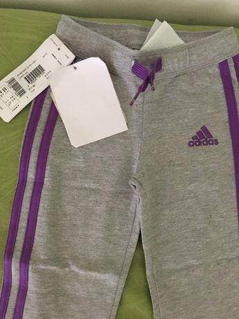 Детско долнище Adidas р-р 2-3 UK