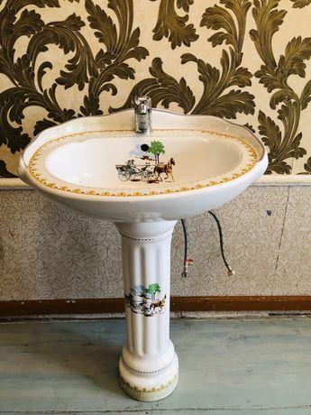 Мойка, раковина для ванной