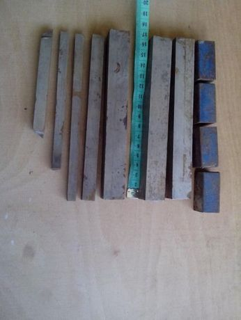 струрарски ножове кобалтови и