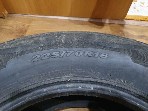 4 шины nexen 225/70/r16