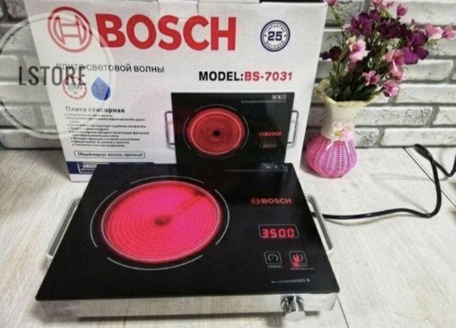 Сенсор настольная Инфракрасная Плита Bosch