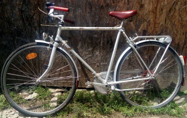 Bicicleta Kettler aluminiu Germany