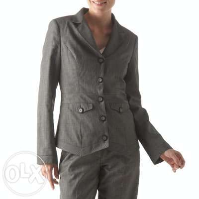 ново елегантно сако 2XL Франция
