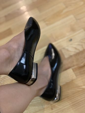 Дамски обувки tanca