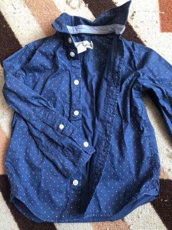 Детска риза за момче