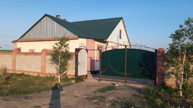 Продам дом в пк Нурлы
