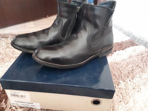 Демисезонные ботинки, 36 р