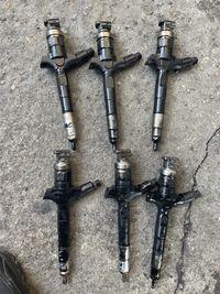 Injector,injectoare renault 3.0dci