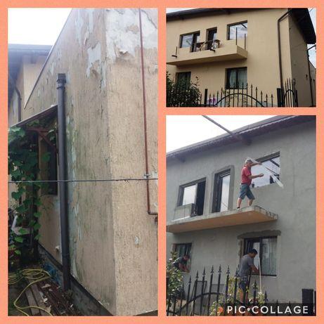 Case! Zugravi,renovari,amenajari interioare