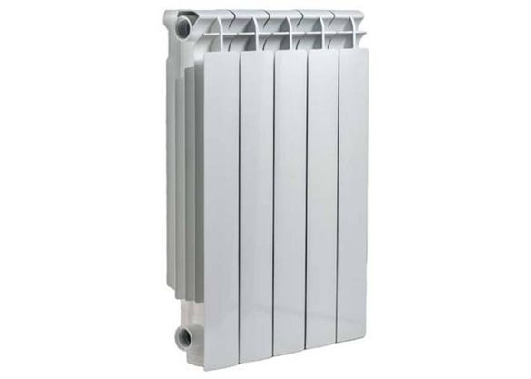 Алуминиеви радиатори Thermolux, All-Therm - H350, H500, H600