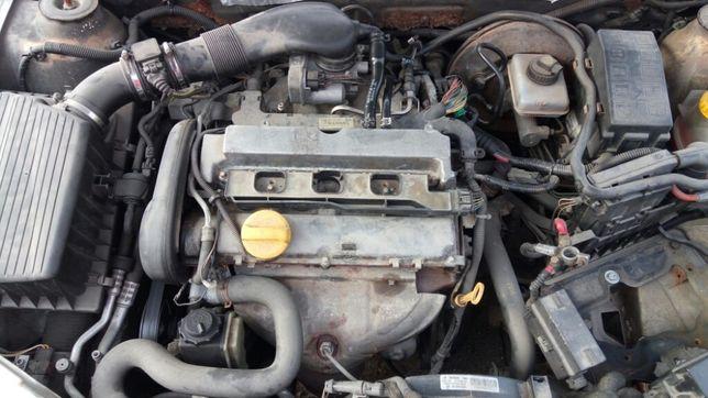 Piese Opel vectra b2 1.8 z18xe