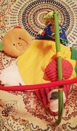 Коврик развивающий для детей