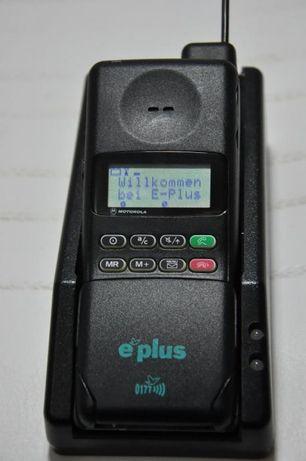 telefon vintage motorola e plus pt-9s