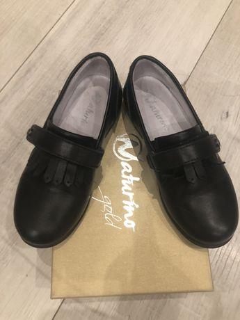 Школьная обувь Naturino Италия