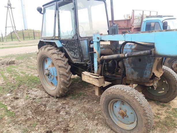 Продаю трактор мтз 80