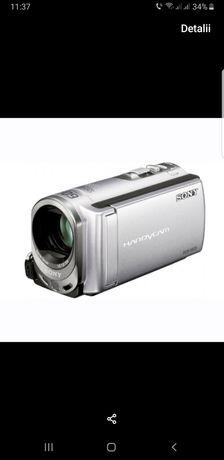 Vând cameră foto video sony DCR SX 33