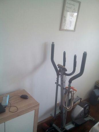 Bicicleta elliptica Body Sculpture magnetica Strider BE 6630