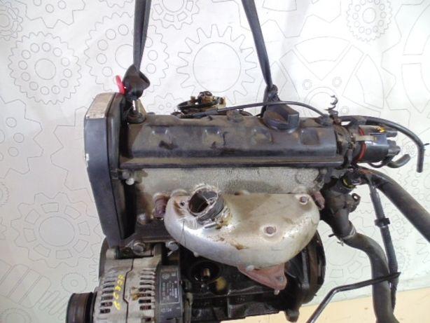 Гольф 3, двигатель