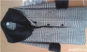 palton dama marime M