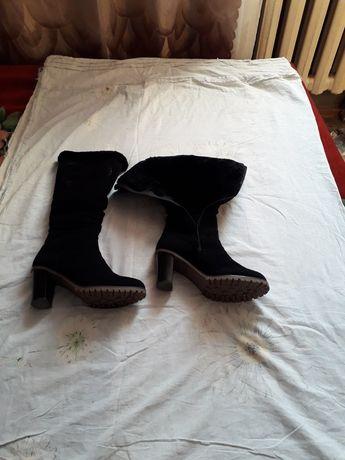 Кожаная обувь ,импартная
