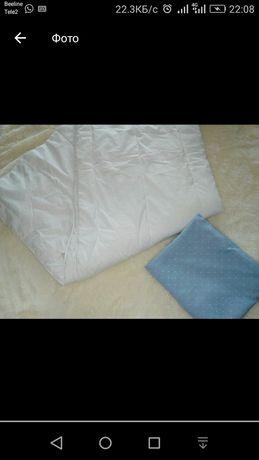Детское Одеяло Икея