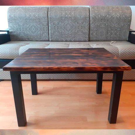 Кофейный столик LOFT-стиль