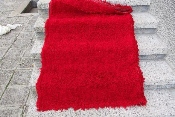 Губер червен за легло