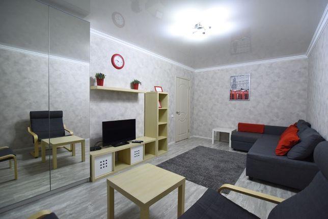 VIP квартира Евразия 49 2 ком