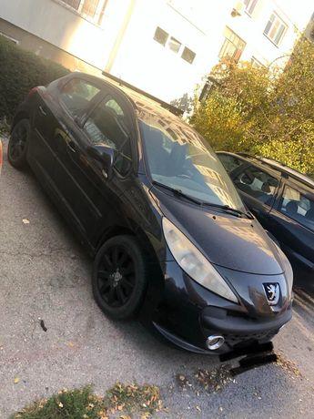Peugeot 207  1.6 HDi САМО НА ЧАСТИ