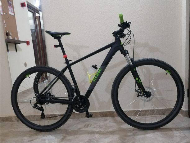 Bicicleta Cube, în stare ff buna