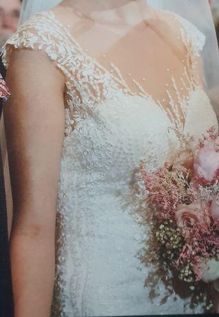 Rochie de Mireasă (Nanette)
