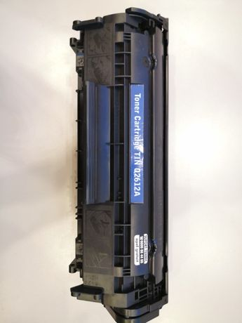 Cartuse pline imprimanta laser alb-negru HP