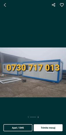 Container containere tip birou