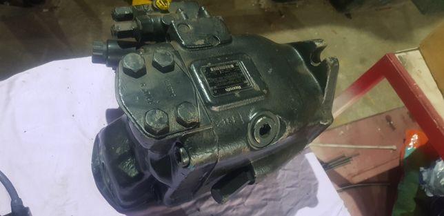 Pompa jcb 4cx sau 3cx