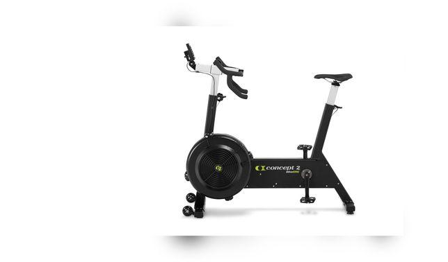 Велотренажер BikeErg Concept2