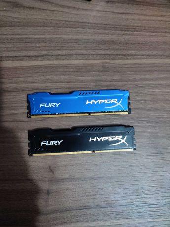 Memorie HyperX FURY DDR3 12GB