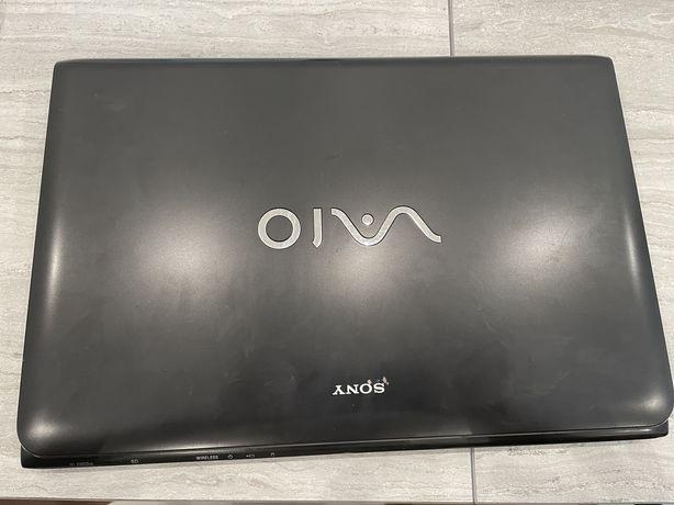 Продаю ноутбук Sony Vaio