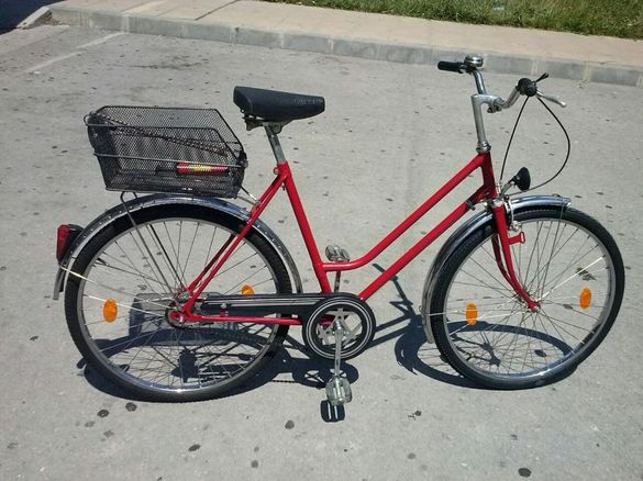 Велосипед-дaмскa рaмкa