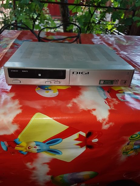 Reciver Digi Tv
