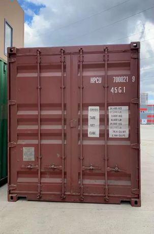 Продам контейнер 40 вутов