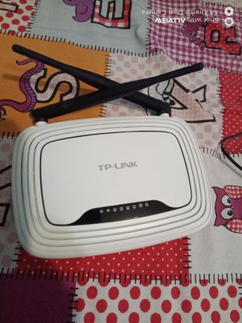 Wireless N Router 300 Mbps