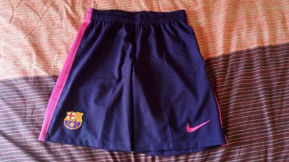 Nike Barcelona размер S