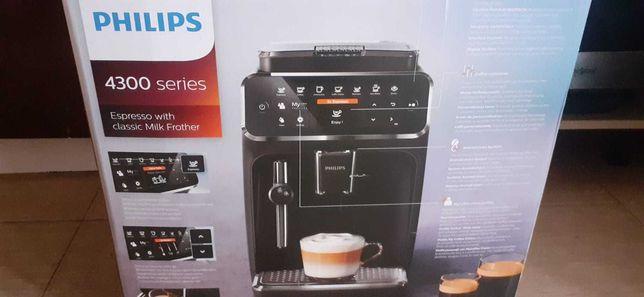 Aparat de cafea Philips