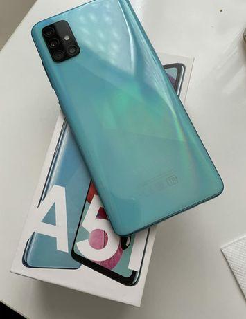 Продам Samsung a51 , срочно!