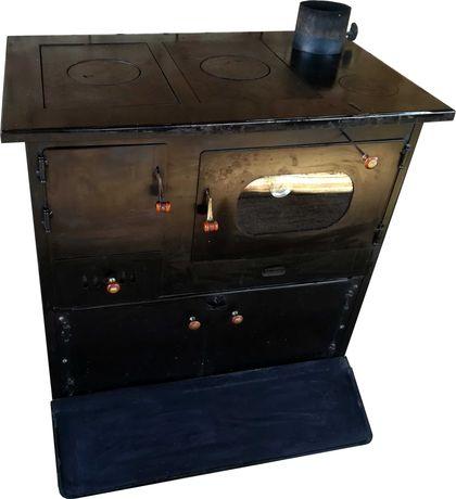Готварска печка PRITY 2М