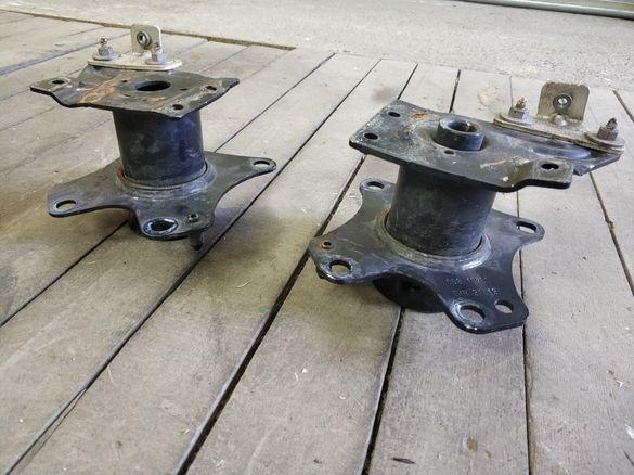 Буфери за основа на предна броня за Peugeot/Пежо 508