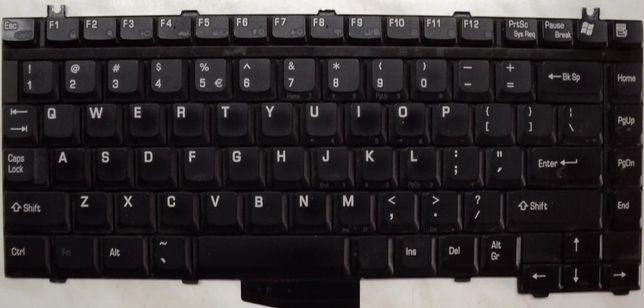 Tastatura Laptop Toshiba Satellite P10 CODE: UE2024P136HB-UE