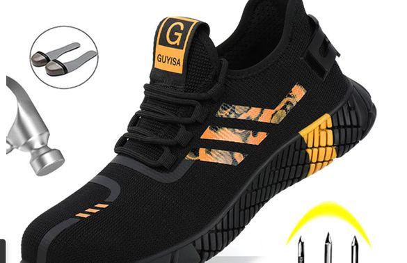Работни обувки 1